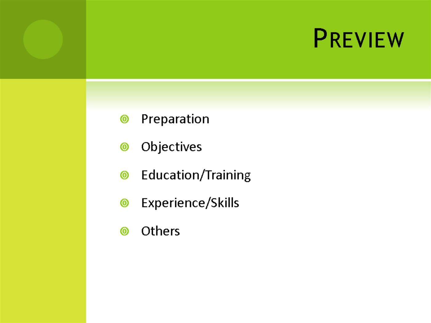 cv writing training ppt meganwest co slideplayer presentation format for ppt jan s illustrated computer literacy