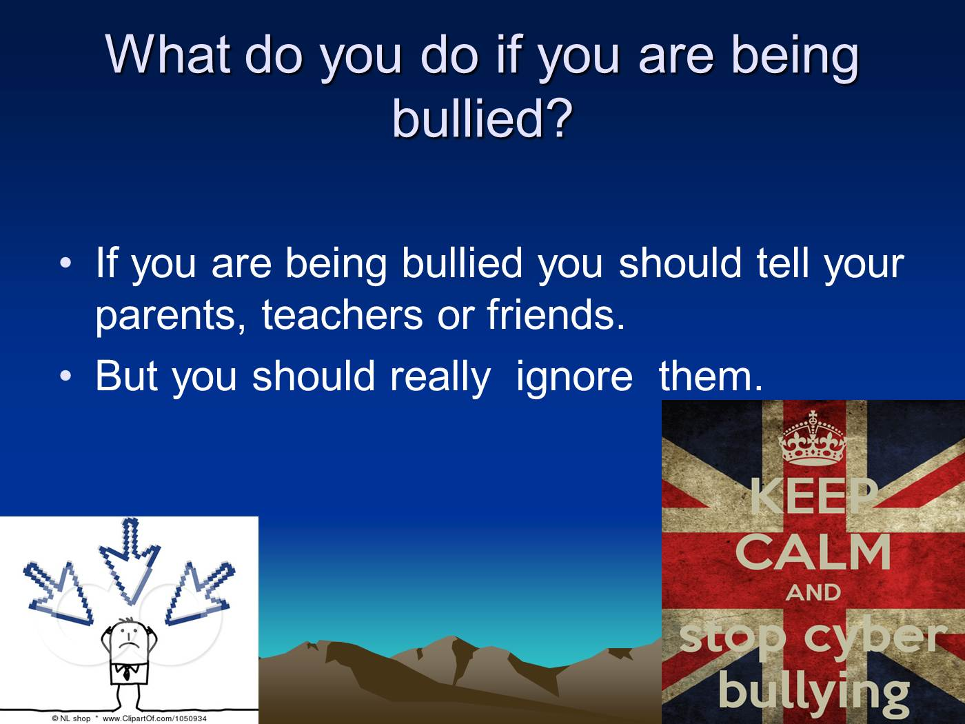 cyber-bullying PowerPoint Presentation PPT