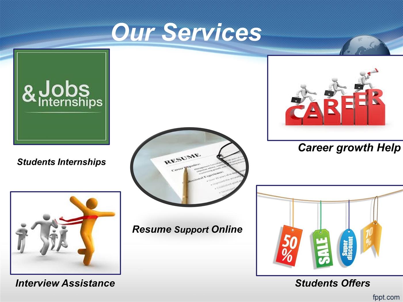 create resume recruitment online career assessment help create resume recruitment online career assessment help powerpoint presentation ppt