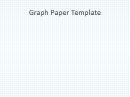 Graph paper powerpoint template powerpoint presentation ppt embed toneelgroepblik Image collections